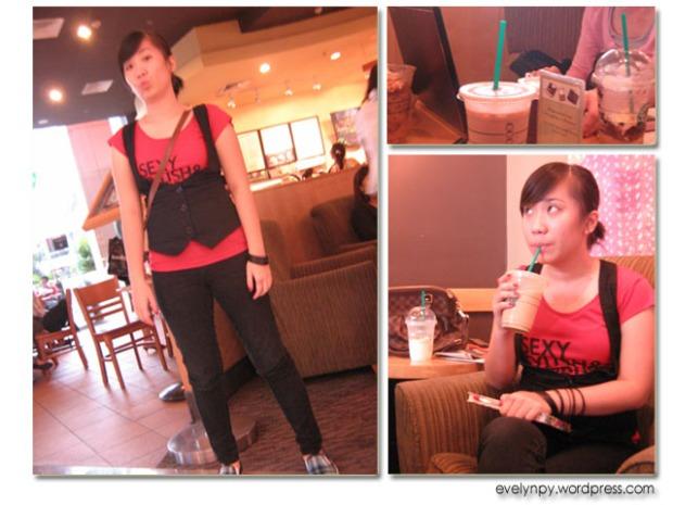 @ Starbucks