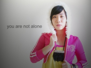 you are not alone 1